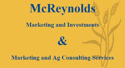 McReynolds Marketing and Investments, Logo
